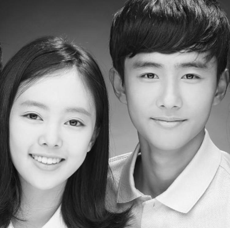 Choi Yoon Seo và Choi Min Seo.