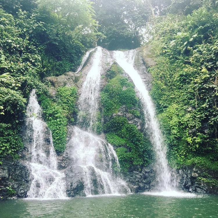 Cửu thác Tú Sơn  điểm tránh nóng giữa đại ngàn ngay gần Hà Nội, chờ gì mà không thử?