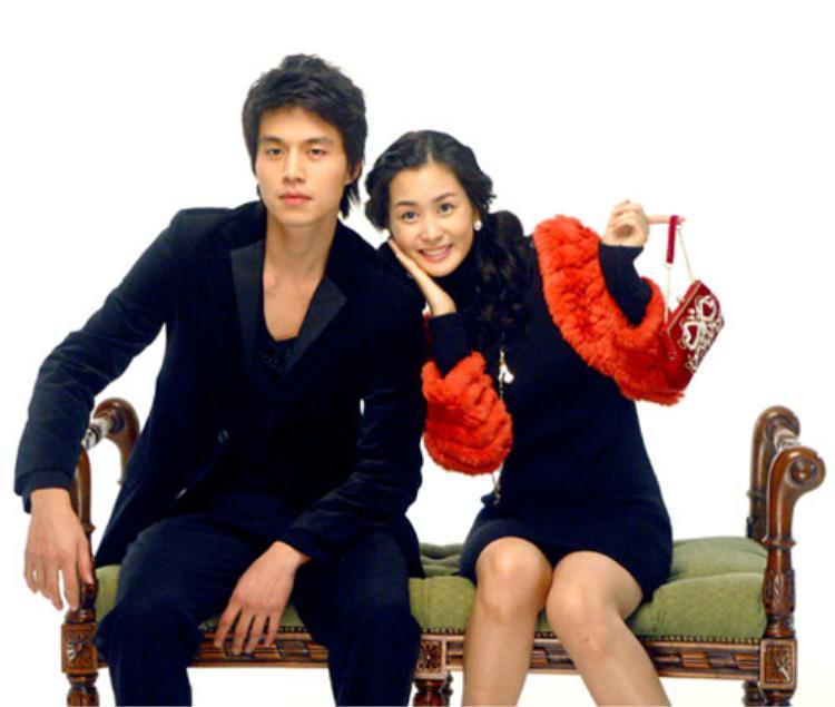 Lee Min Ho và Dong Wook: Những người tình kém duyên đường phim ảnh với Suzy