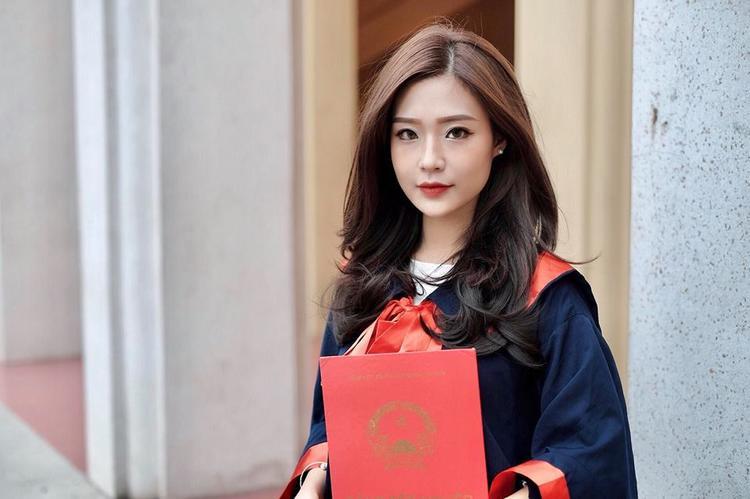 Lai Thanh Huyền sinh năm 1996 tại Hà Nội, hiện tại cô đang theo học khoa Khách sạn - du lịch, trường Đại học Thương Mại.