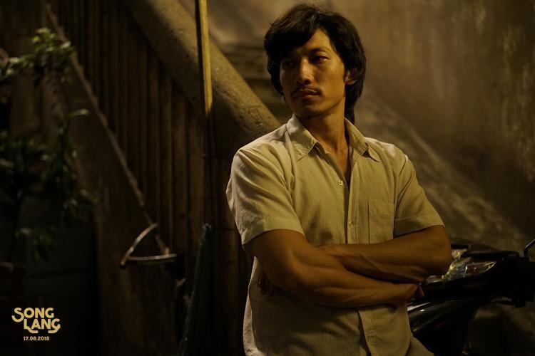Phim Song Lang tiết lộ nam chính thứ hai, đây là người tình đồng tính hay kẻ thù của Isaac?