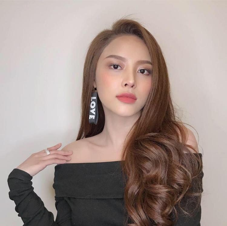 Và đây là Nguyễn Thanh Thanh