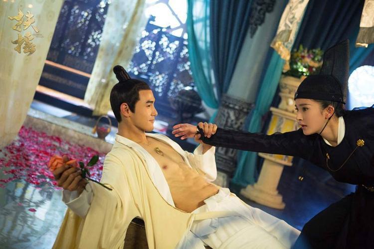 Lộ sạn phi logic và quá nhiều cảnh thân mật, Phù Dao có đang xuống dốc về nội dung?