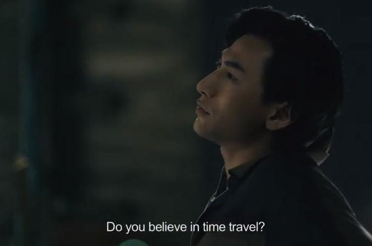 Teaser phim Song Lang gây sốt với loạt cảnh đam mỹ tình tứ ngọt ngào của Isaac và Liên Bỉnh Phát