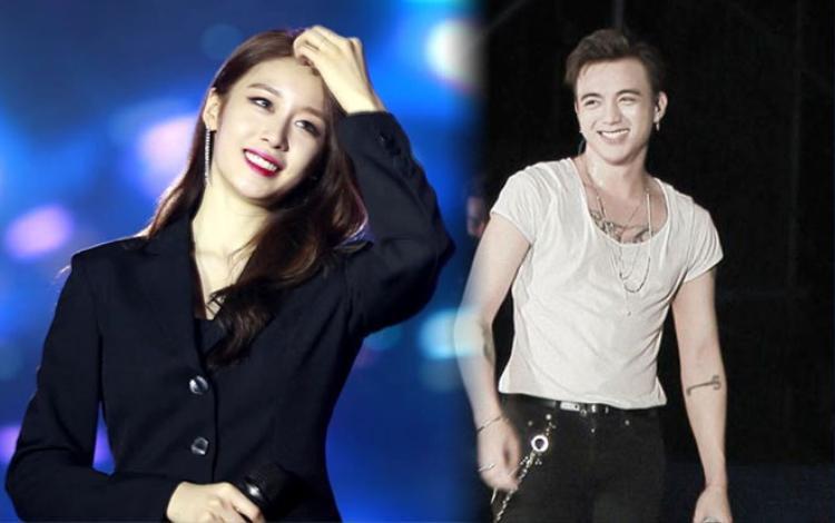 Saostar sẽ tiếp tục cập nhật những thông tin hot nhất về cái bắt tay này giữa Soobin Hoàng Sơn và thành viên T-ara.