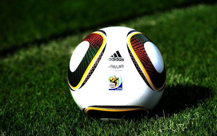 Trái bóng Jabulani của World Cup 2010 (Nam Phi).