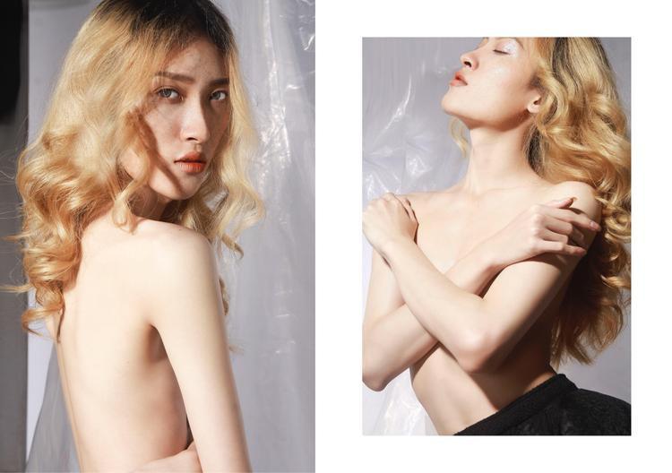 Tâm sự rớm nước mắt của mẫu Việt phi giới tính: Thấm thía sự nghiệp vạn lần chông chênh!