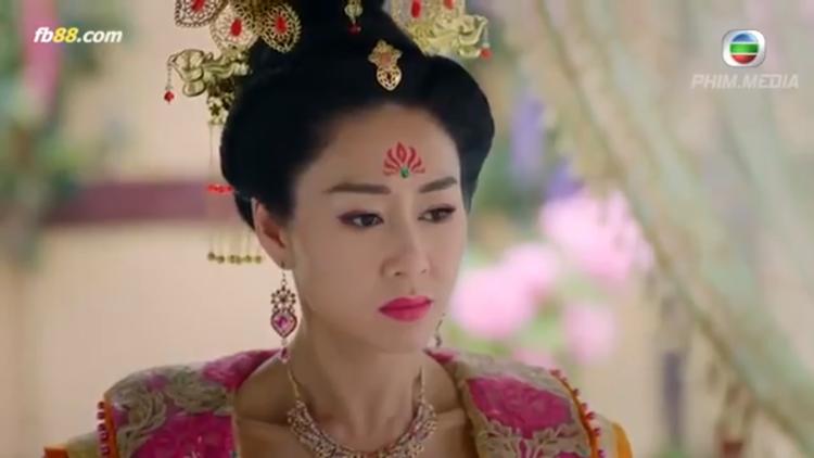 Tập 31 Thâm Cung kế: Dã tâm ngày càng lớn, Hoàng hậu có còn đáng thương hại?