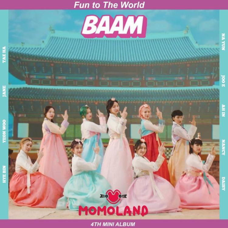 Vừa tái xuất, thành viên Nayoon (Momoland) bất ngờ thông báo tạm dừng hoạt động
