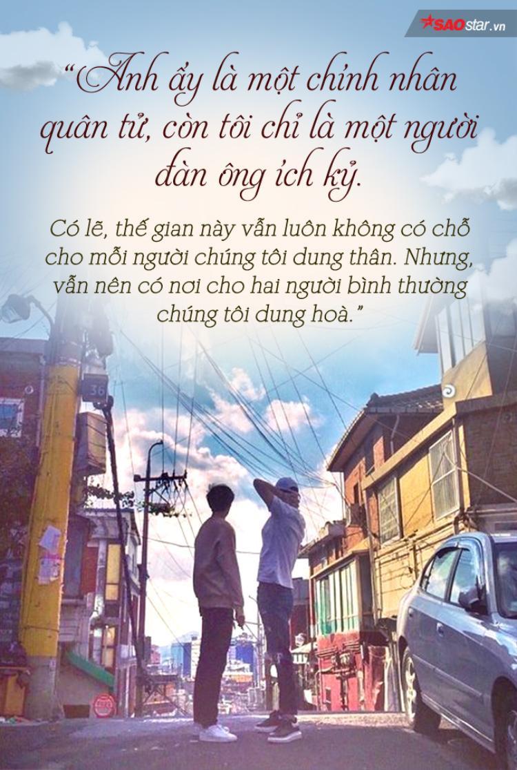 Câu chuyện tình buồn của tác giả đồng tính Nam Khang Bạch Khởi: Đợi người yêu quay về, tự tử ở tuổi 35