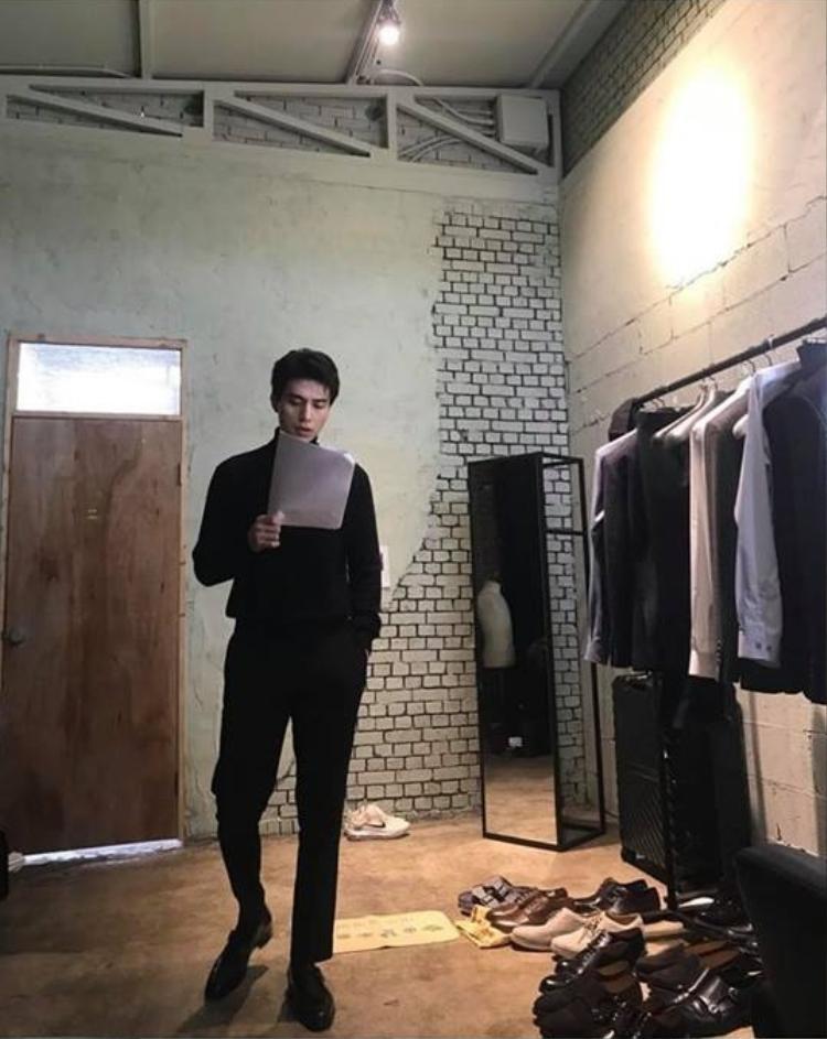 Thần chết Lee Dong Wook làm gì sau khi xác nhận chia tay Suzy?