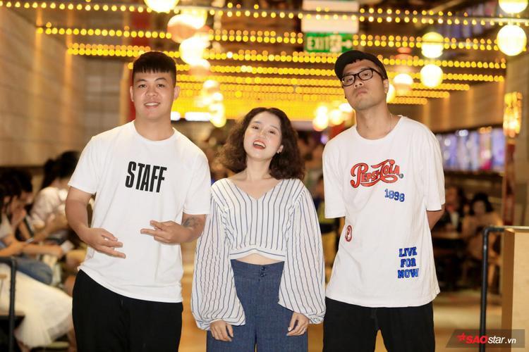 Quán quân Sing My Song 2018 - Lộn Xộn band