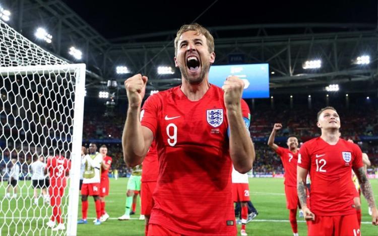 Harry Kane đang sở hữu nhiều bàn thắng nhất giải đấu. Ảnh: Fifa.com.