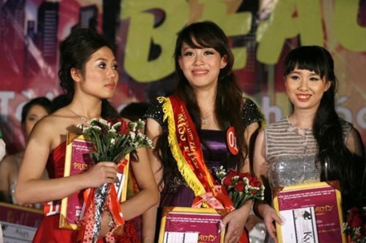 Ngoài tài năng ảo thuật đã thể hiện trong đêm chung kết Press Beauty giúp cô nàng đăng quang ngôi vị cao nhất, Diễm Quỳnh còn có thể chơi piano và có tài thiết kế thời trang