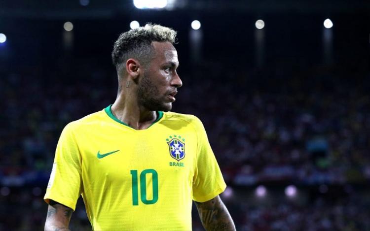 Muốn trở thành số 1 thế giới, Neymar cần phải trưởng thành. Ảnh: Fifa.com.