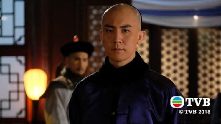 Soi 5 dấu hiệu chứng tỏ hai bom tấn cổ trang TVB Thâm Cung kế và Thiên Mệnh rất có duyên với nhau