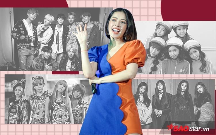 Các bạn thấy những màn dance cover Kpop của Chi Pu thế nào. Cũng khá ấn tượng phải không?