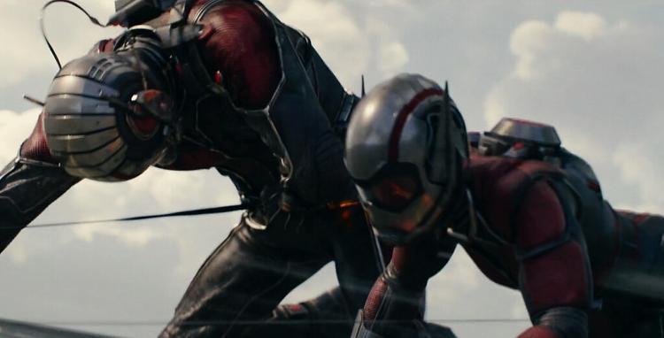 """""""Ant-Man and the Wasp"""" sẽ là hành trình tìm lại người xưa của anh chồng Hank Pym."""