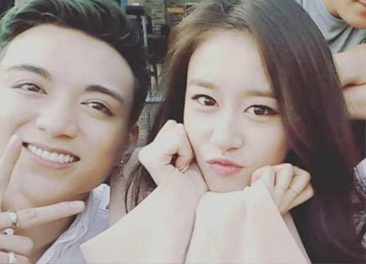 Không những có màn kết hợp trên sân khấu đặc biệt vào cuối tháng 7 mà Soobin và Jiyeon còn dành tặng fan 1 MV lung linh.