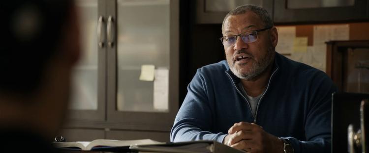 Bil Foster sẽ đóng vai trò quan trọng trong việc ngáng đường Hank Pym.