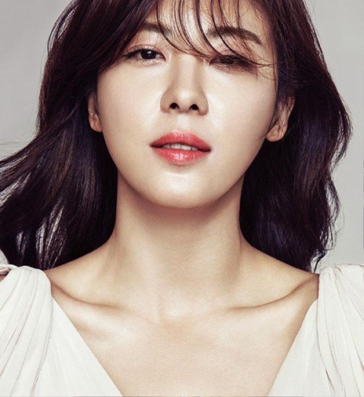 Nữ diễn viên Ha Ji Won