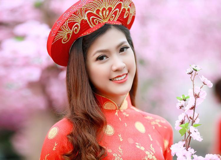 Ngắm nhan sắc đẹp như hoa của dàn nữ sinh đăng quang Hoa khôi Imiss Thăng Long qua các năm