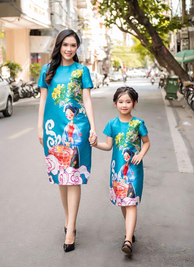 Ai cũng bất ngờ vì con gái DV Minh Tiệp đã lớn bổng và xinh xắn như thế này!