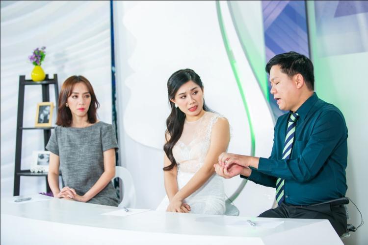 Bác sĩ Tú Dung chia sẻ về trường hợp của Khánh Du.