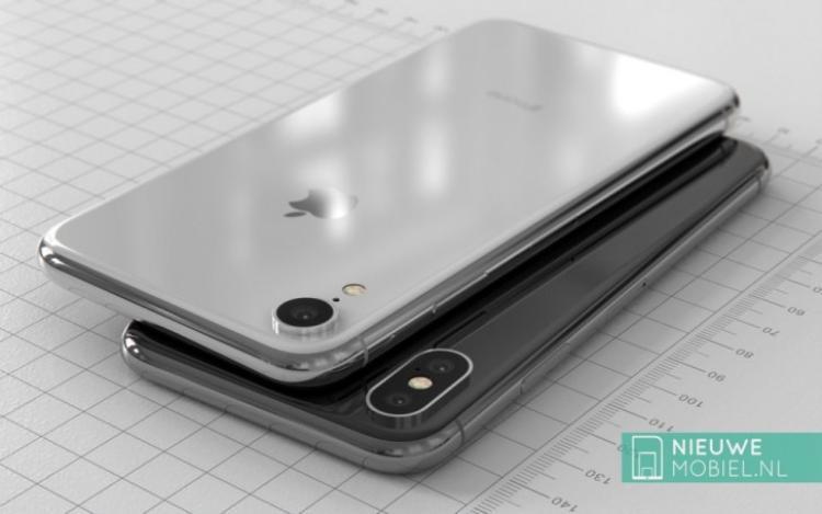 iPhone 9 giá thấp có thể có sườn máy cấu thành từ nhôm.