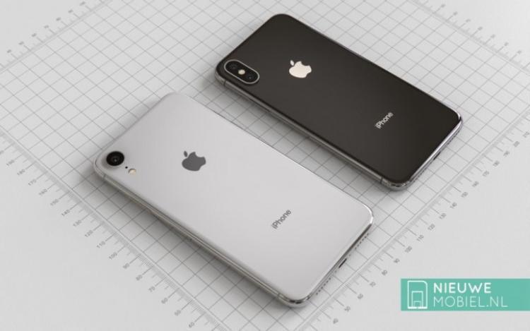 Do giá thành thấp hơn, iPhone 9 sẽ chỉ có camera đơn.