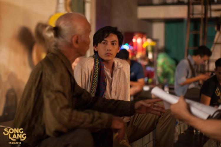 Kết hợp giữa cải lương và đam mỹ, Song Lang sẽ là ván bài lớn của Ngô Thanh Vân