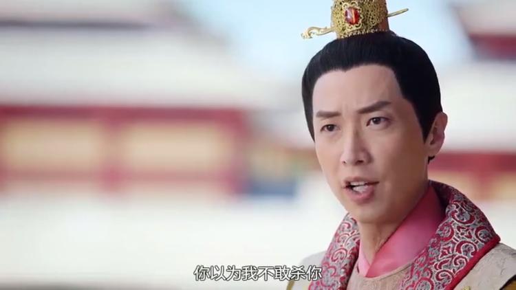 Khi Nhậm Tam Thứ biết hoàng thượng nghi ngờ về kế hoạch sử dụng Hà Li soán ngôi vua của Thái Bình công chúa…