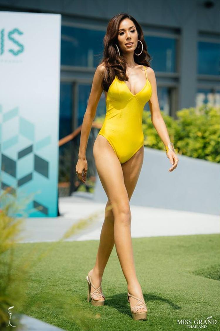 """Thái Lan là """"mẹ đẻ"""" của Miss Grand International - Hoa hậu Hòa bình Quốc tế, và Miss Grand Thailand. Đây là cuộc thi được tổ chức rất quy mô chuyên nghiệp."""