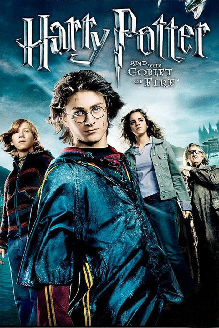 """Câu chuyện về nhóm bạn của Harry Potter và ngôi trường Hogwarts lại bị Trung Quốc mang đi """"chế biến"""" lại."""