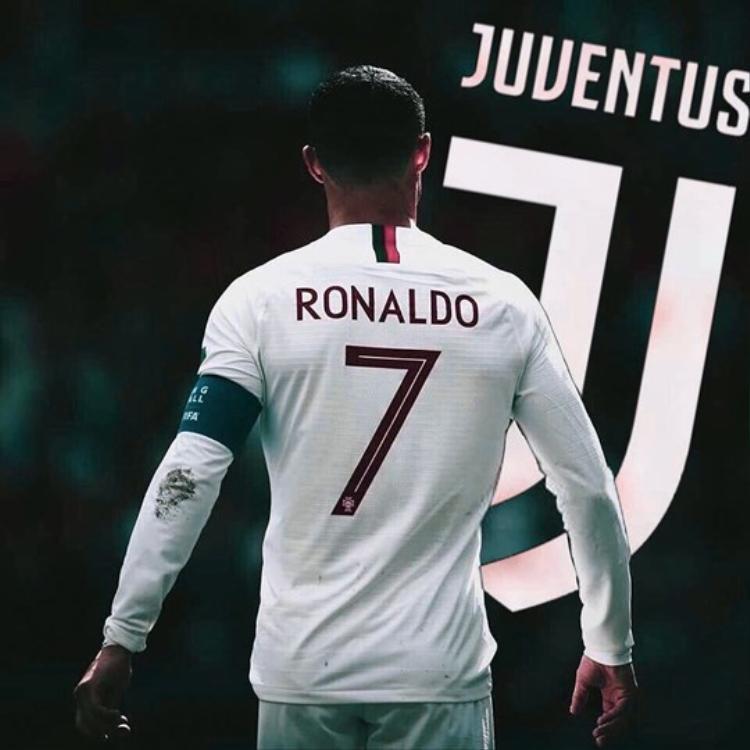 Ngày Ronaldo chính thức gia nhập Bà Đầm Già có lẽ đã rất gần
