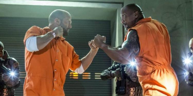 Phần phim ngoại truyện Fast and Furious công bố nhân vật phản diện chính