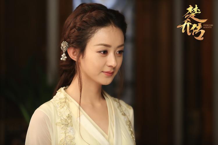 Những biệt danh nữ vương trong làng giải trí Hoa Ngữ