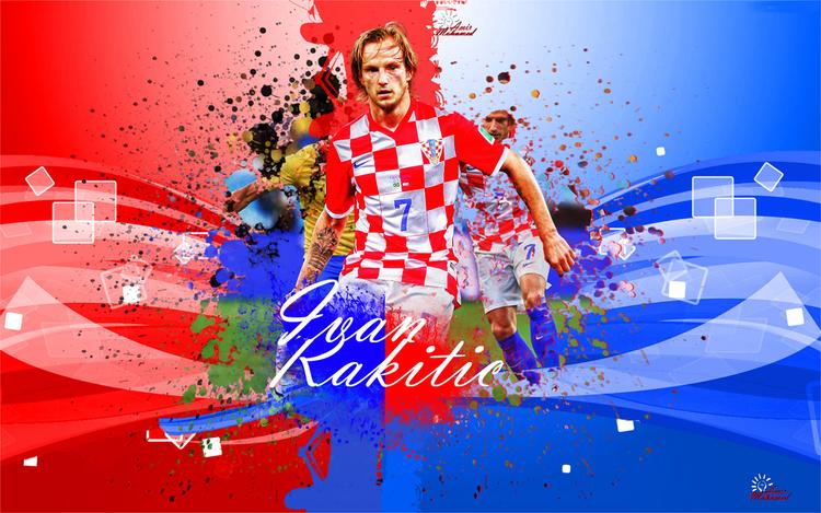 Nhưng HLV Slaven Bilic đã thuyết phục anh về khoác áo đội tuyển quê hương.