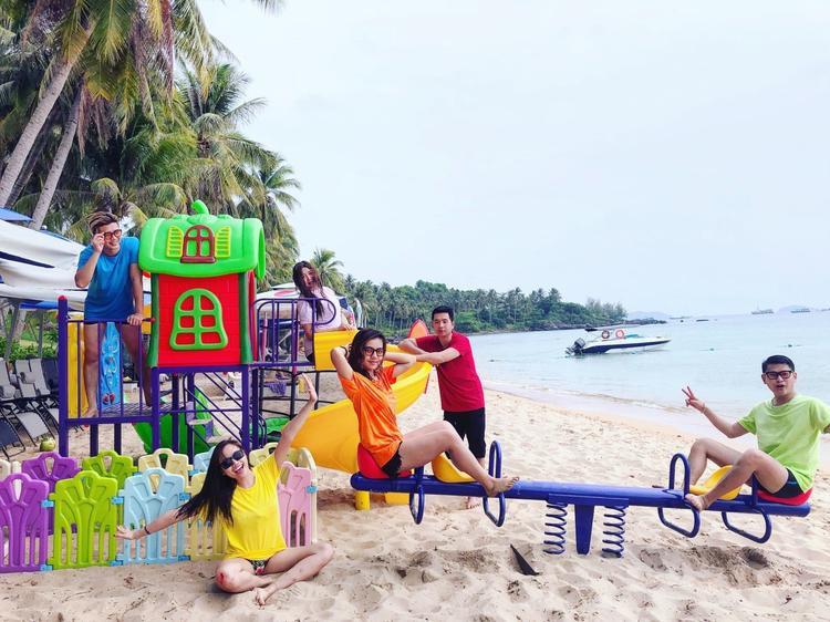Những lý do khiến du khách đổ về các khu vui chơi giải trí Sun World