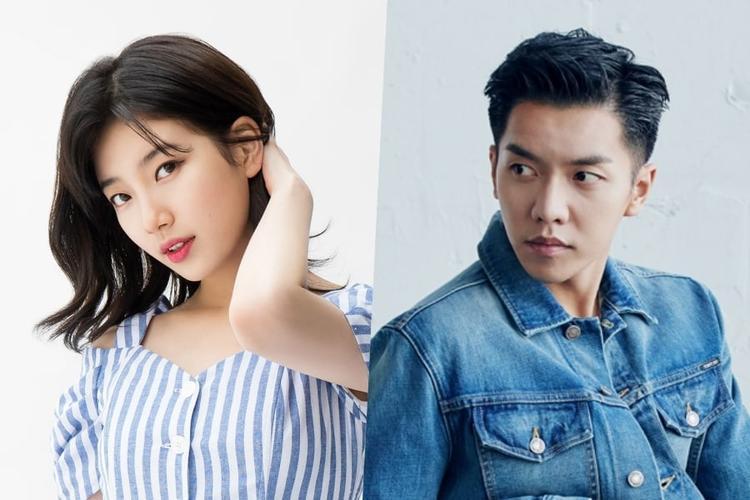 Dự án phim mới với Lee Seung Gi có là cứu tinh giúp sự nghiệp Suzy thăng hoa trở lại?