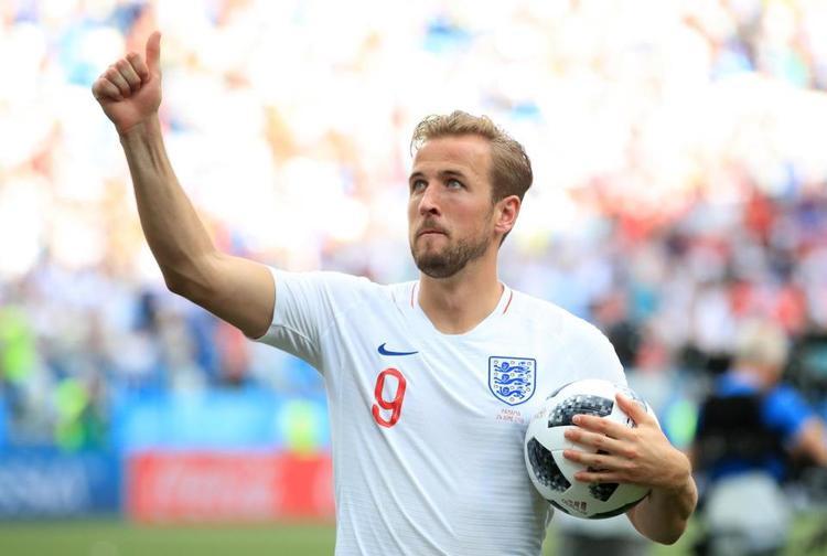 Harry Kane đang là một trong những ứng viên sáng giá cho danh hiệu Vua phá lưới World Cup 2018.