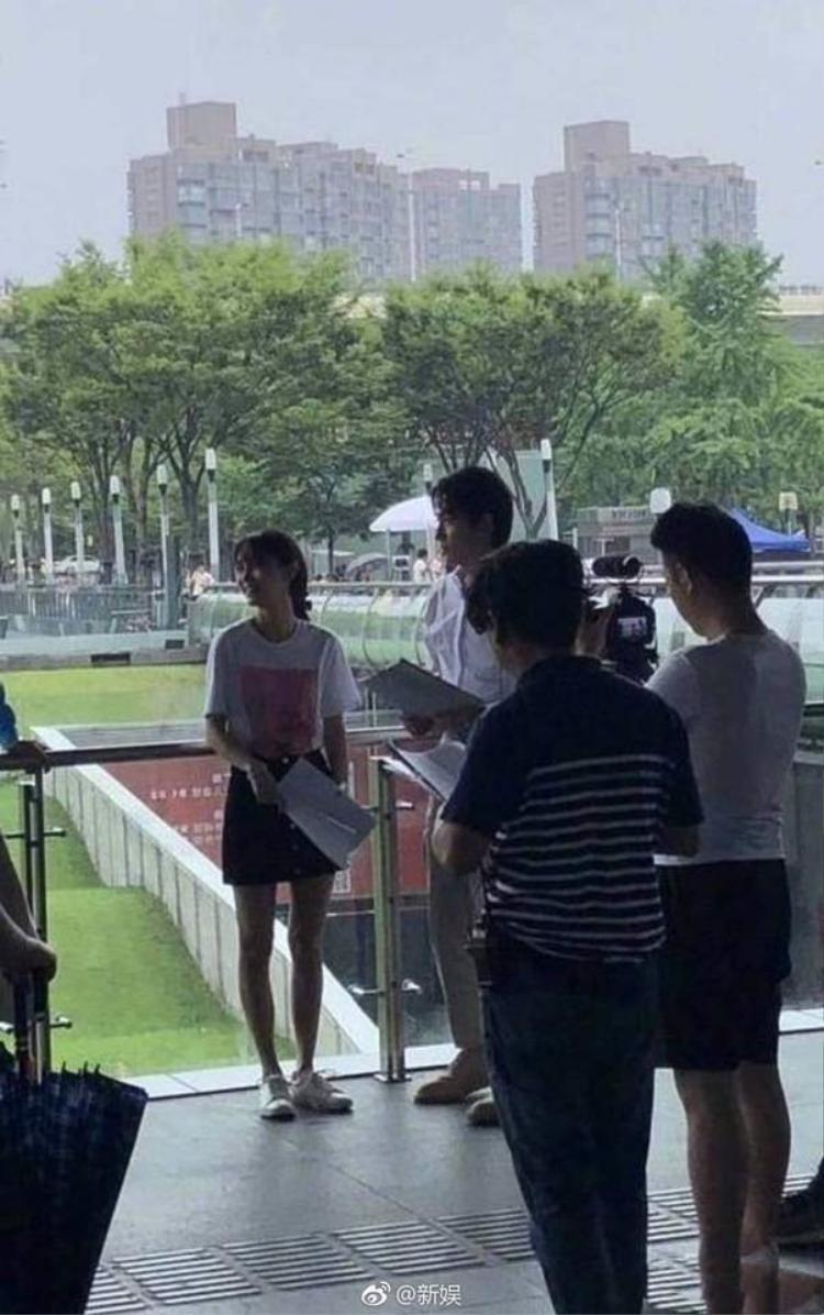 Chu Nhất Long  Nam diễn viên đang được quan tâm đến nhất hiện nay