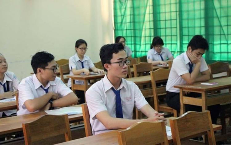 Đề thi các môn trong kỳ thi THPT Quốc gia vừa qua được nhận định là có tính phân loại cao và không dễ để đạt điểm tuyệt đối.