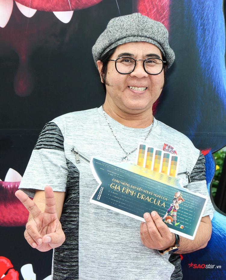 Nghệ sĩ Bạch Long