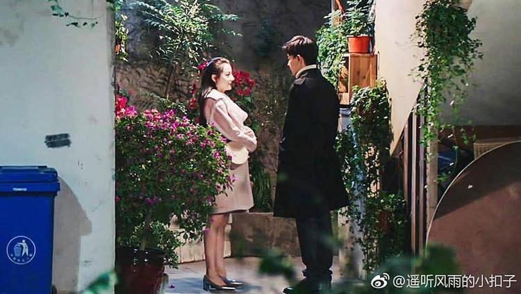 """Sẽ chẳng có cảnh ngọt ngào nào được xuất hiện trong 15 tập phim đầu tiên của """"Nghìn lẻ một đêm""""…"""