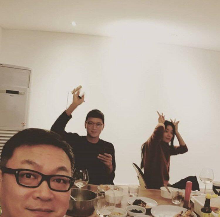 Lộ ảnh hẹn hò của tài tử Kang Dong Won và Han Hyo Joo, công ty quản lý của cả hai nói gì?