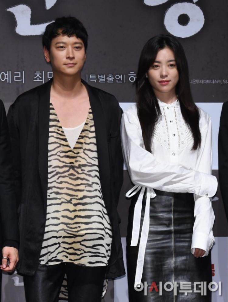 Trước tin đồn hẹn hò, Knet phản đối Han Hyo Joo kịch liệt  Kang Dong Won có lẽ ế suốt đời