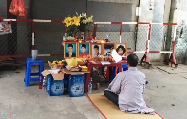 5 người trong 1 gia đình bị Nguyễn Hữu Tình ra tay sát hại trong đêm. Ảnh: Zing.vn