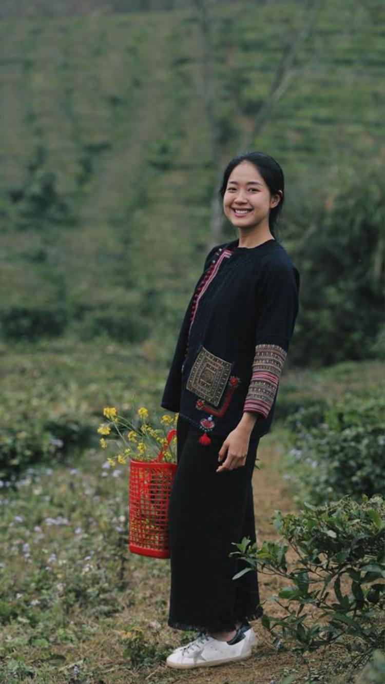 Có một Tây Bắc tuyệt đẹp qua hành trình khám phá ẩm thực của Vương Anh  Ái nữ nghệ nhân Đoàn Thu Thủy