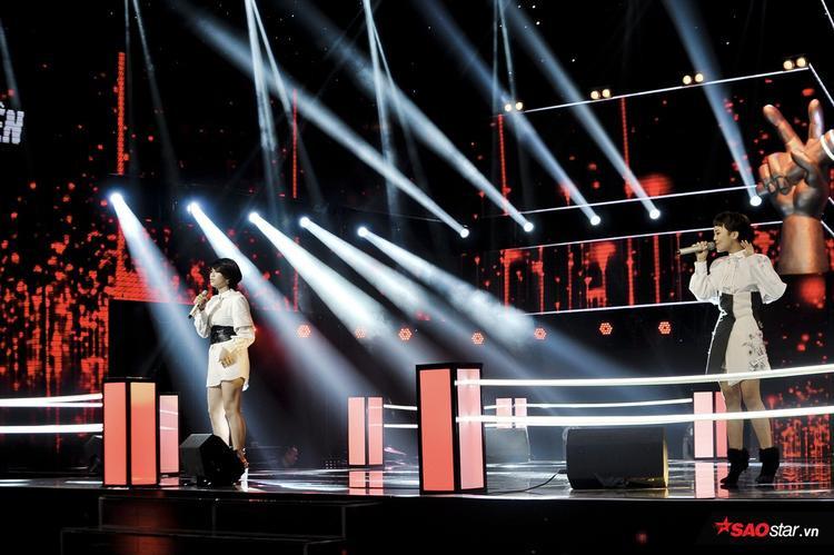 Tập 3  vòng Đối đầu: Khi sân khấu trở thành thánh đường cảm xúc là lúc những tiếng lòng bay lên!
